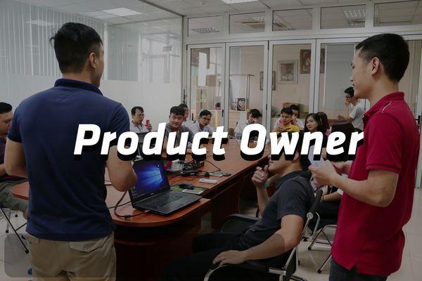 Product Owner là gì và làm thế nào là tốt